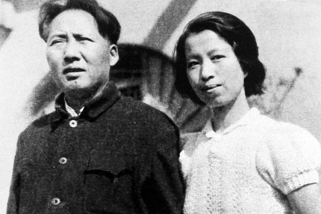 جیانگ چینگ که بود و چرا نامش در تاریخ ماند؟