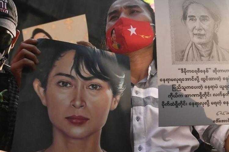 پشتپرده کودتا در میانمار؛ چین برنده اصلی