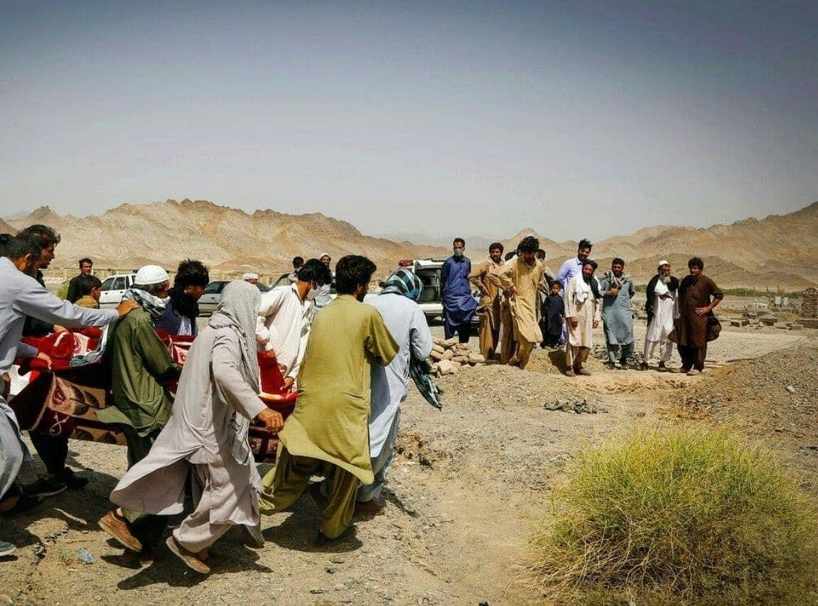 سیستان و بلوچستان استانی فراموش شده است