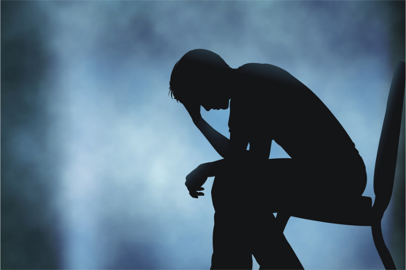 این نشانهها را برای افسردگی جدی بگیرید