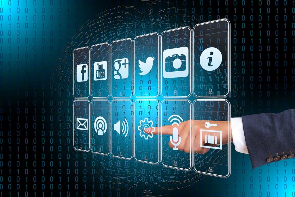 گزارههایی برای اندیشیدن:دیجیتالیشدن و پایان احزاب سیاسی