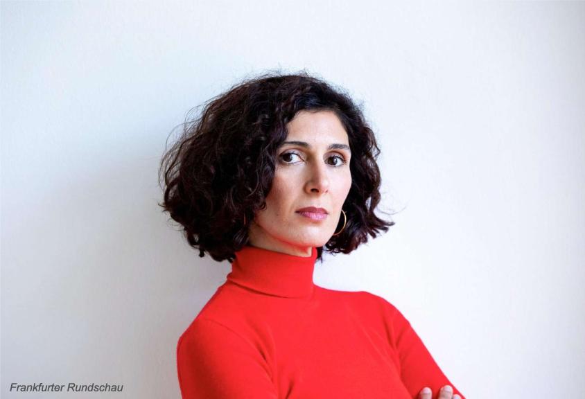نویسنده آلمانی-ایرانی برنده جایزه ادبیات باخمن شد