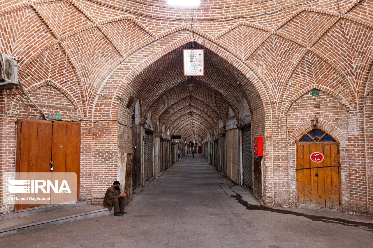خسارت ۱۰۹ هزار میلیارد تومانی کرونا به اقتصاد ایران
