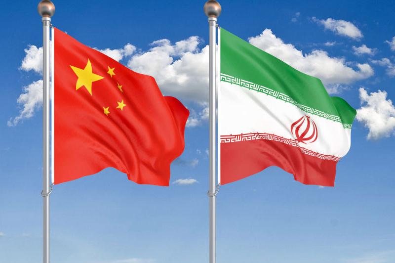چالشهای سند همکاری ایران و چین