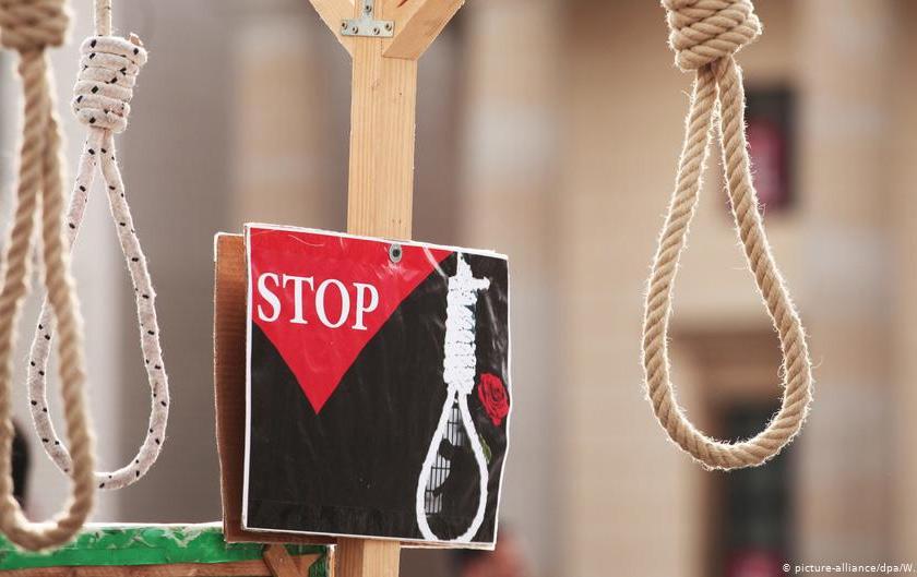 اجرای احکام اعدام سه زندانی اهل سنت در مشهد