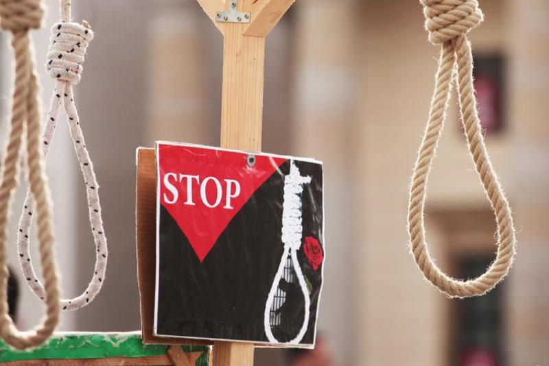اعدام ۲۲۶ نفر در ایران از ابتدای سال ۲۰۲۱