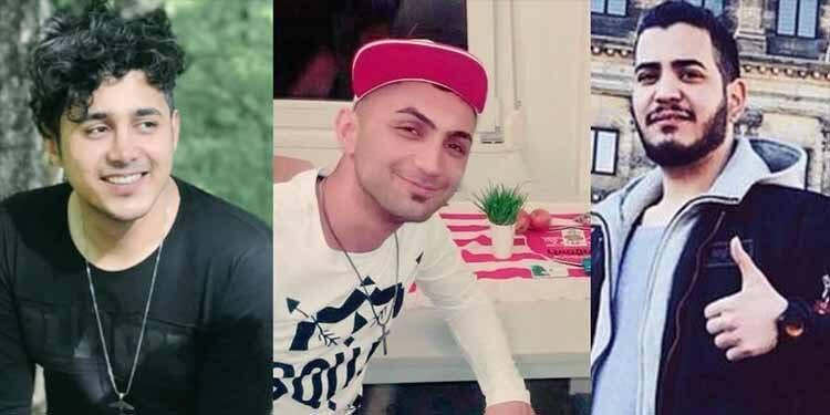 ایید حکم اعدام سه بازداشتشده در اعتراضهای آبان