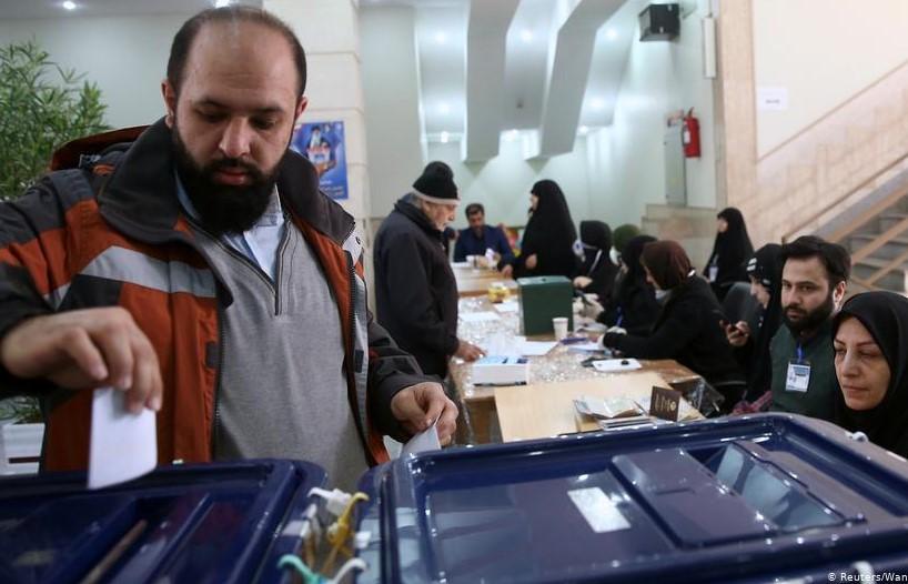 پایینترین مشارکت همهٔ انتخاباتهای بعد از انقلاب