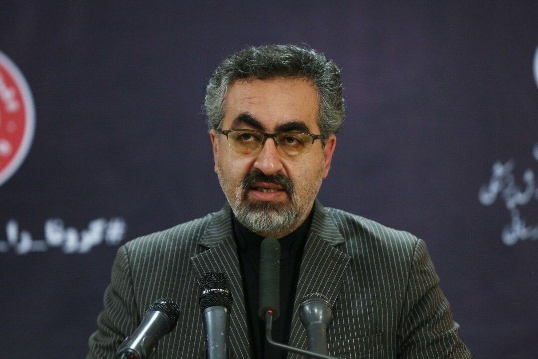کرونا در ایران؛ ۱۲۷۲۹ نفر مبتلا، ۶۱۱ قربانی