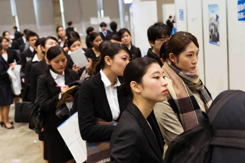 مقاومت ژاپن در واگذاری پستهای مدیریتیِ بیشتر به زنان