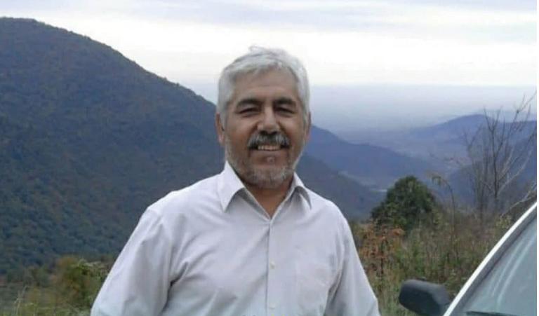 روزنامهنگار ترکمن و رئیس حزب اتحاد ملت حوزه گنبد به زندان رفت