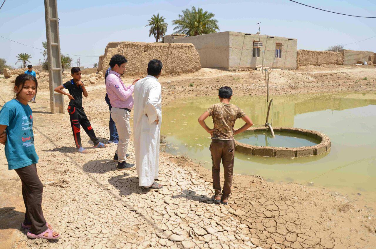 سهم استان خوزستان از اقتصاد ایران