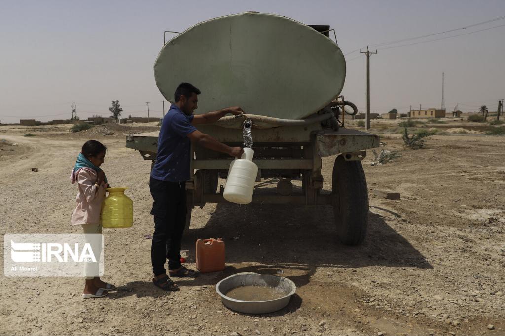 داستان تشنگی خوزستان؛ همهچیز زیر سر سوءمدیریت