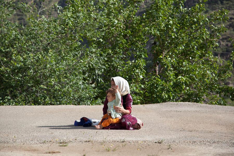 افزایش آمار ازدواج دختران زیر ۱۳ سال در ایران