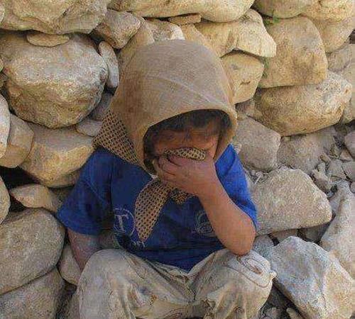 از مصطفی پیتْ استیل تا کودکان زلزله