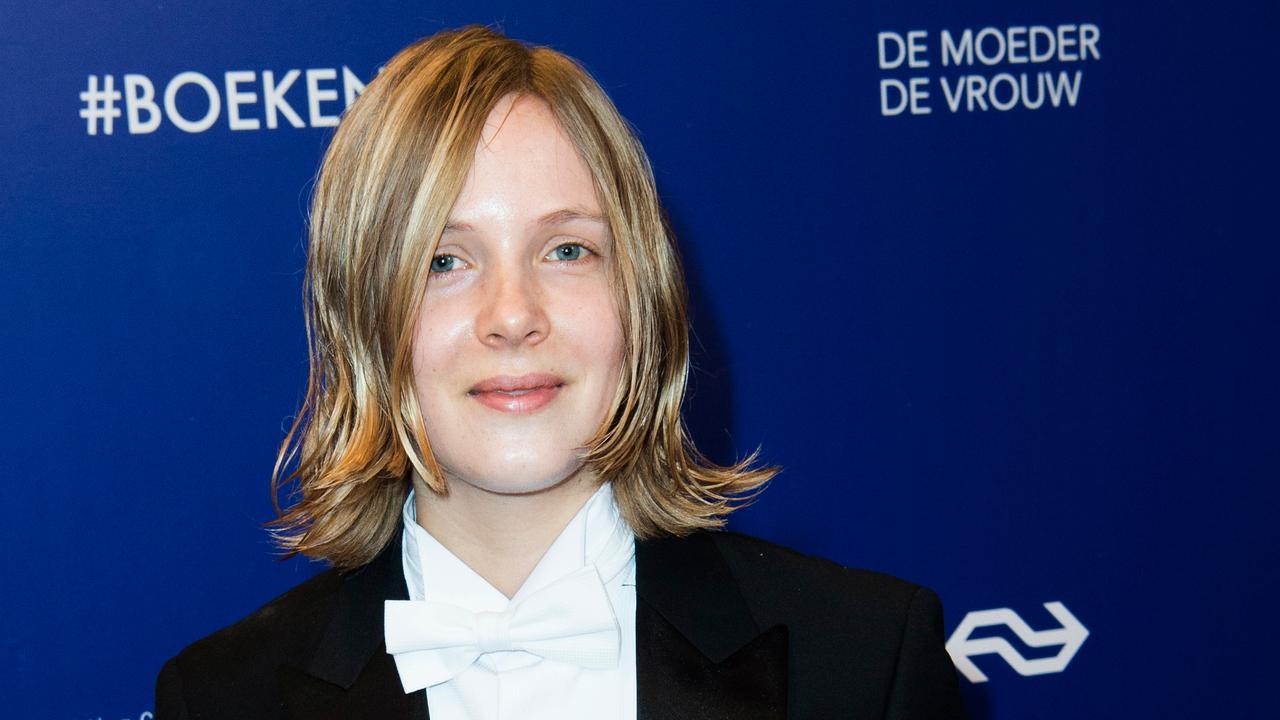 «ماریکه لوکاس رینفلد» جوانترین برنده جایزهٔ بینالمللی بوکر شد