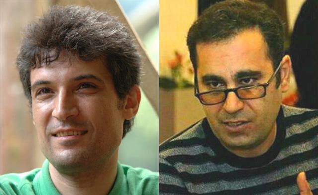 نامه سرگشاده فرهاد میثمی و محمد حبیبی از زندان اوین به قوه قضاییه و سازمان زندانها:به رعایت حقوق انسانها و به رعایت قانون گردن نهید