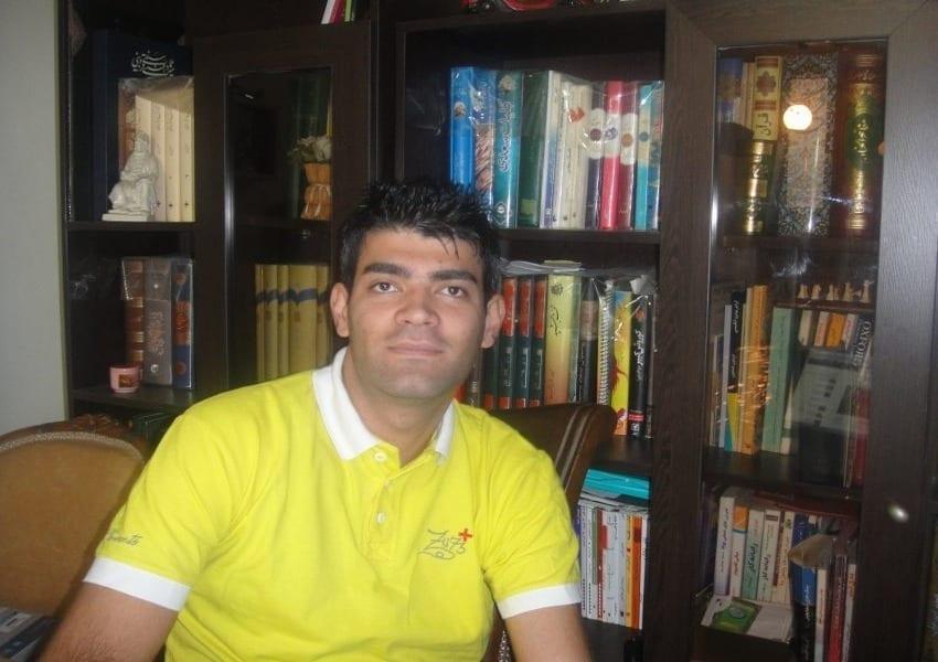 نادر مختاری آبان ۹۸ بازداشت و زیر شکنجه کشته شد