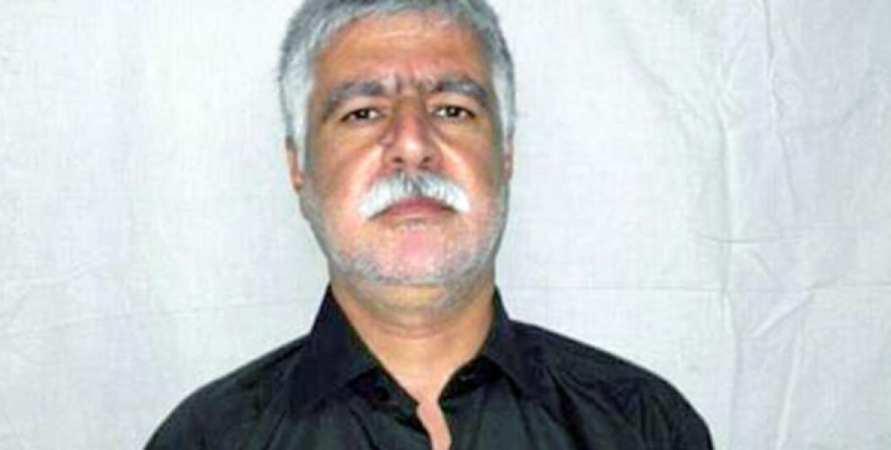 وکیل محمد نظری: «موکلم برخلاف قانون در زندان است»