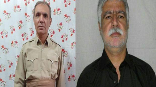 دو تن از قدیمی ترین زندانیان سیاسی ایران آزاد شدند