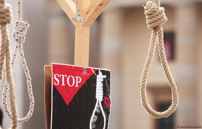 روز جهانی مبارزه با مجازات اعدام : اعدام ۲۰۹ نفر در ایران از ابتدای سال ۲۰۲۰ تا کنون