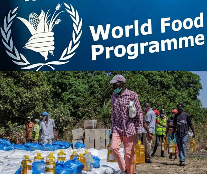 جایزه صلح نوبل به برنامه جهانی غذا سازمان ملل اهدا شد