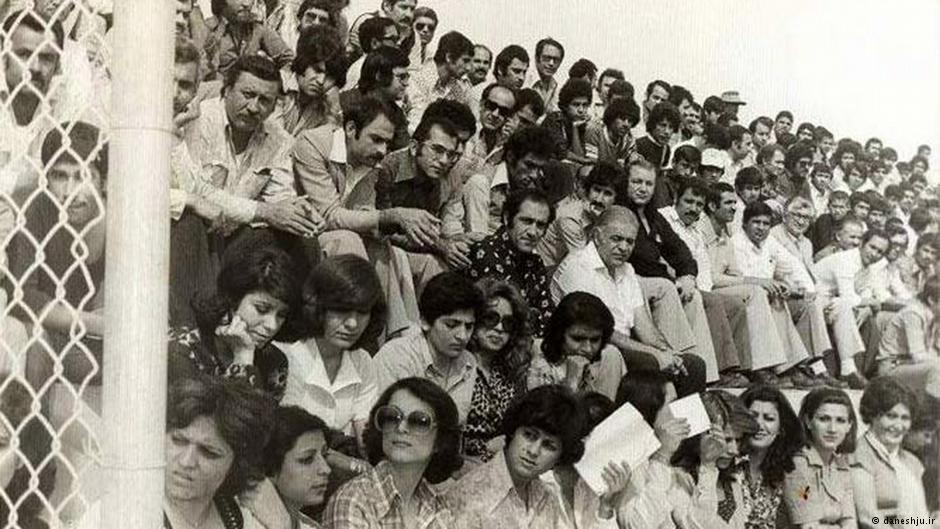 زنان و چهل سال «جمهوری اسلامی» در ایران