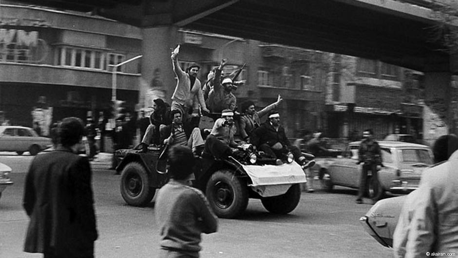 انقلاب و مطالبات اقوام و اقلیتها