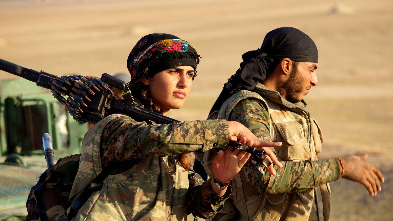 """آیا توافق کردها با اسد پایان """"پروژه روژاوا"""" خواهد بود؟"""