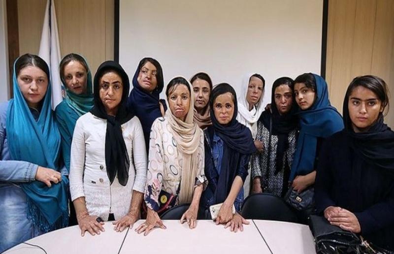 دختران شینآباد: امیدمان رو به خاموشی است