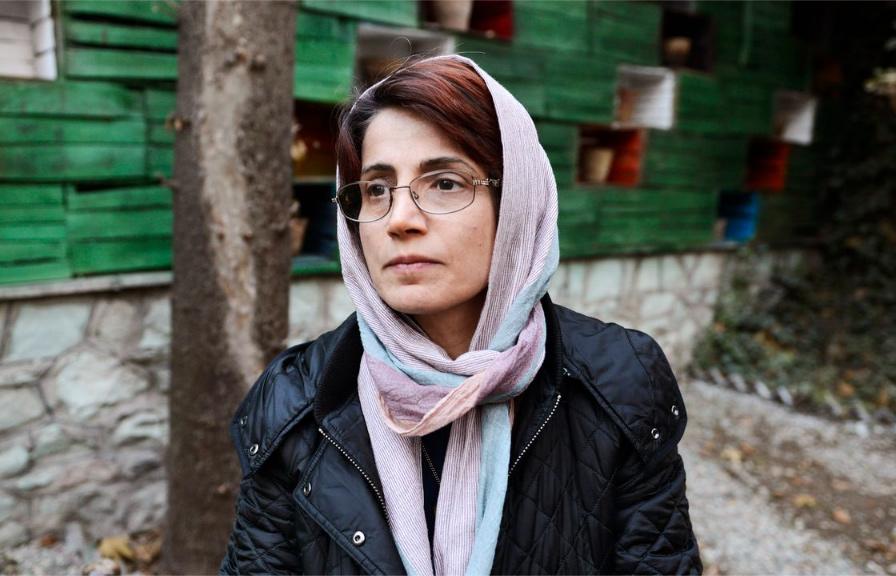 گزارشگران سازمان ملل: نسرین ستوده را آزاد کنید