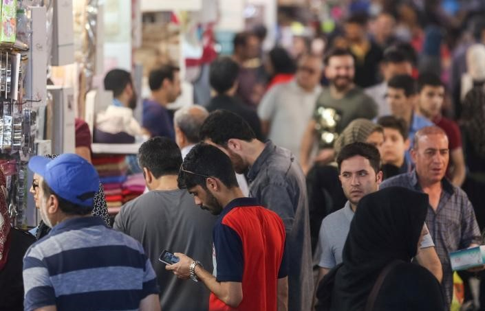 خط فقر در تهران در عرض دو سال تقریبا دو برابر شده است