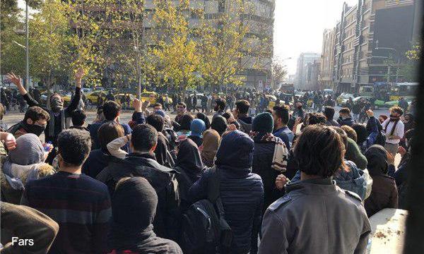 تفسیر و تبیین اعتراضات شهری دیماه ۱۳۹۶