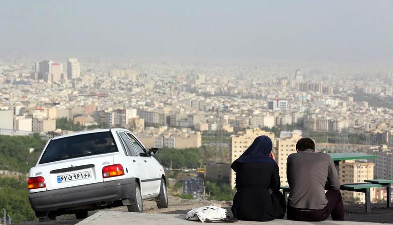 «ایران جمهوری اسلامی را پشت سر خواهد گذاشت»
