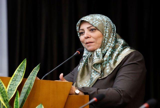 هرگاه نزدیک به زمان انتخابات میشود از زنان دفاع میکنند