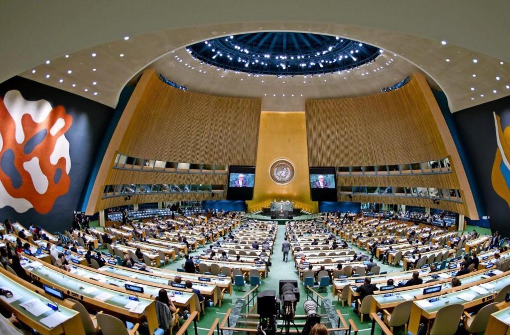 محکومیت ایران در کمیته حقوق بشر سازمان ملل