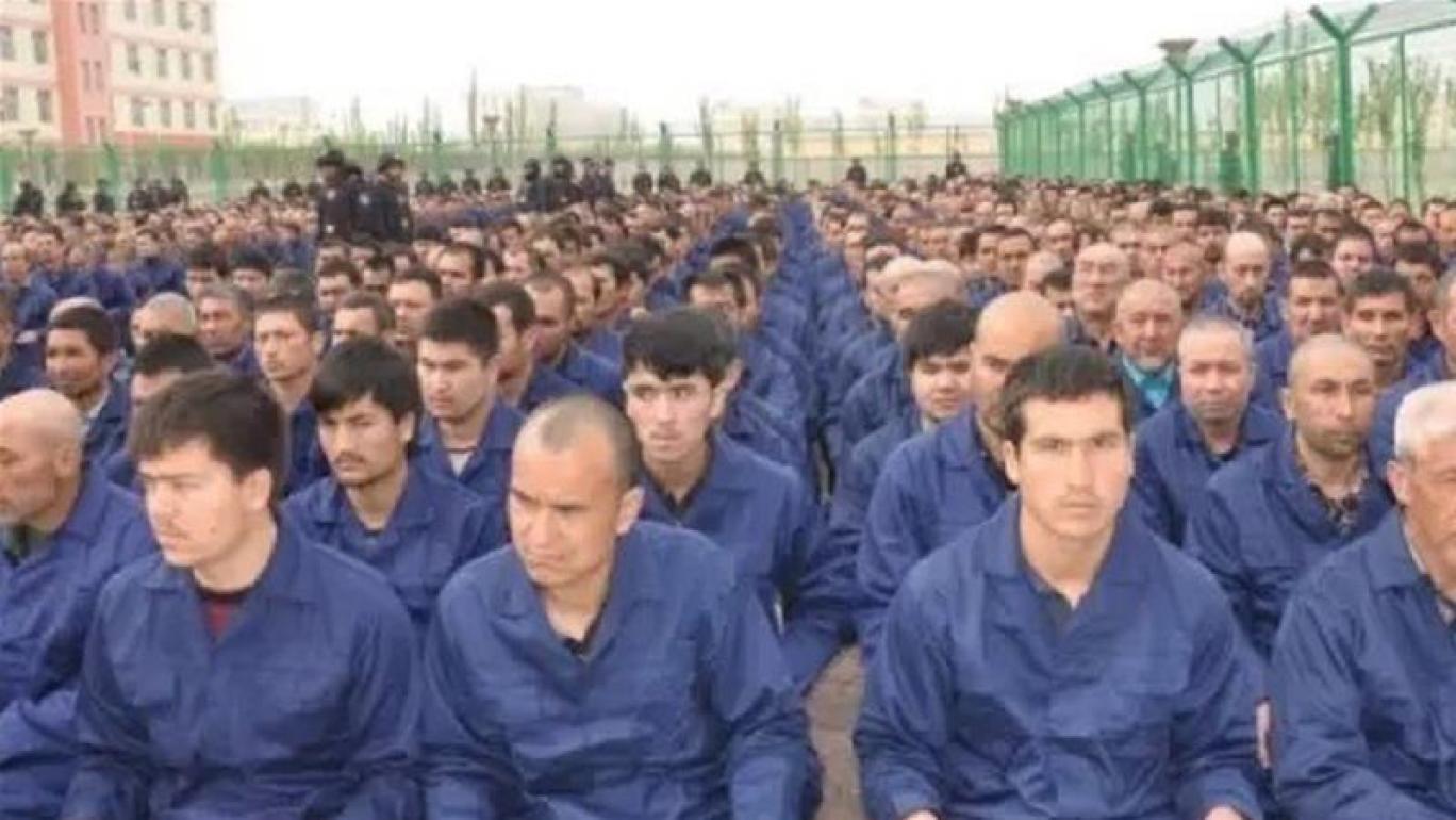اذعان چین به تداوم فشار و نگهداری اویغورها در اردوگاههای کار اجباری