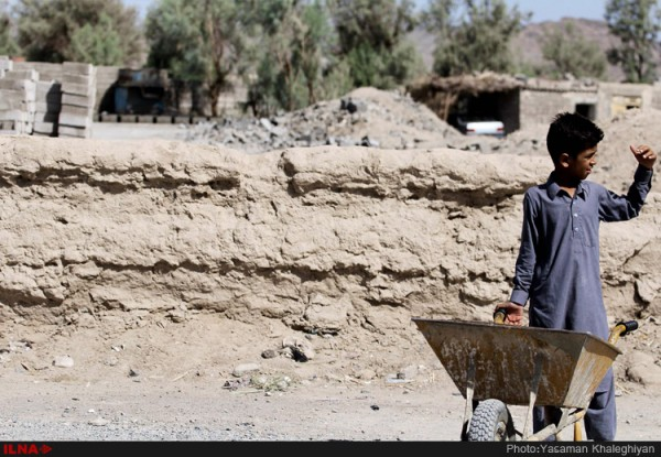 سیستان و بلوچستان: سفرهها خالیتر و مرزنشینان فقیرتر شدند