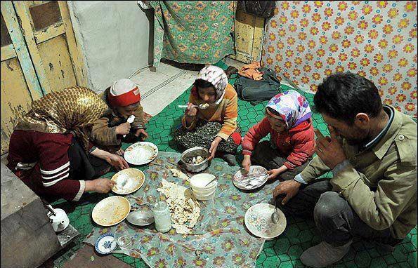 نگرانی گسترش فقر و تابآوری اجتماعی